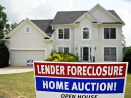 A judge has lifted the restraining order on the County's foreclosure mediation law - IMAGE VIA