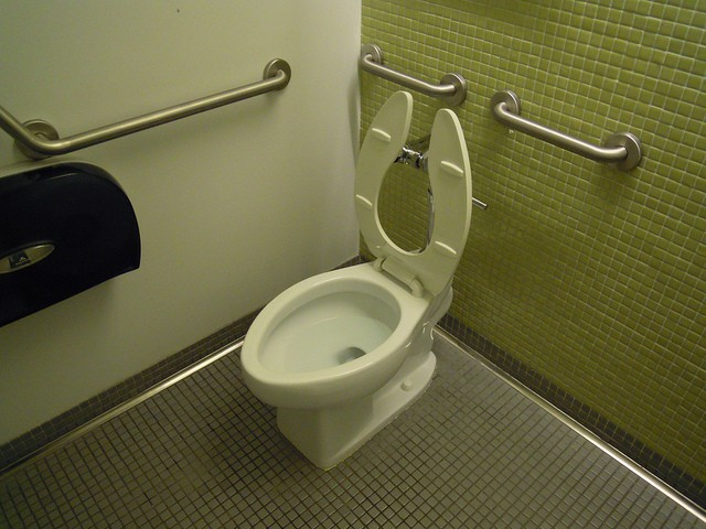 St  Louis Company Memo Condemns Excessive Pooping in Fourth Floor