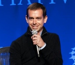 Jack Dorsey in St. Louis last week. - JON GITCHOFF / RFT SLIDESHOW