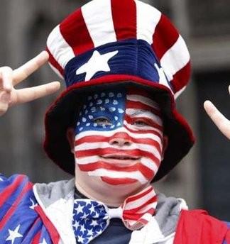 This week's clowns show their stripes.