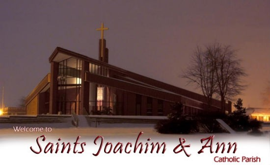 Sts. Joachim and Ann Catholic School - VIA