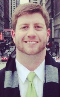 Russell Clayton, a doctoral student in the University of Missouri School of Journalism. - MU NEWS
