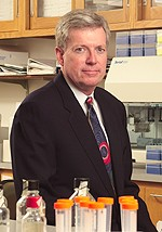 Vaccine Man: Dr. Robert Belshe - SLU.EDU