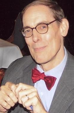 Judge Robert Dierker - WWW.RANDOMHOUSE.COM