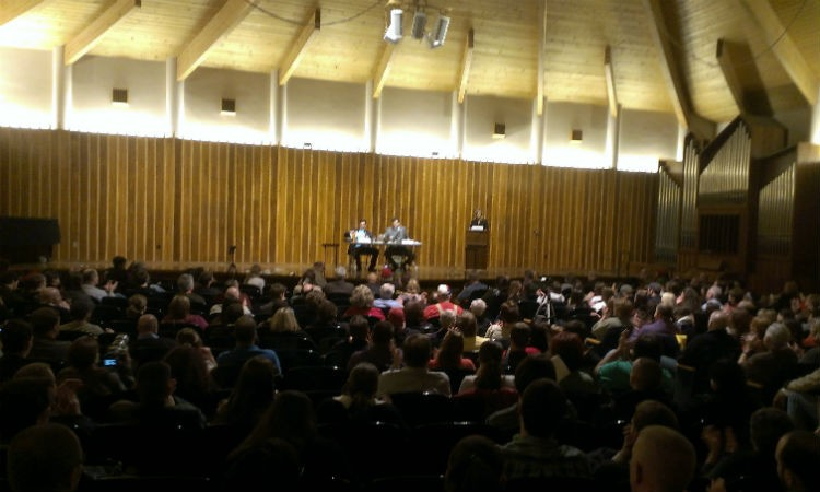 Legalization debate Wednesday night at the Ethical Society of St. Louis
