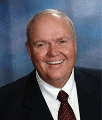Rep. Lyle Rowland. - VIA