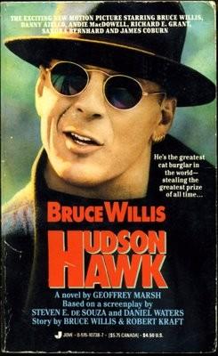 A moderately less irritating Hawk.