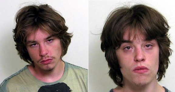 Timothy W. Neal, left, and Daniel Neal, right. - MADISON COUNTY SHERIFF'S DEPARTMENT MUGSHOTS
