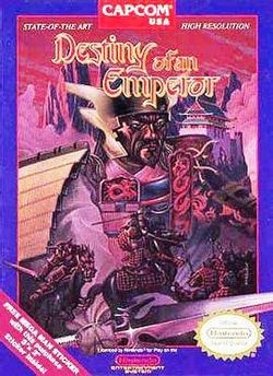 This was like my favorite game when I was about nine years old. It was also the only use of the word Destiny I could think of that wasn't a stripper's name. I wonder what that says about me?