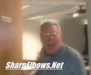 Don Giljum has sharp words for Sharp Elbows. - SHARPELBOWSSTL.BLOGSPOT.COM