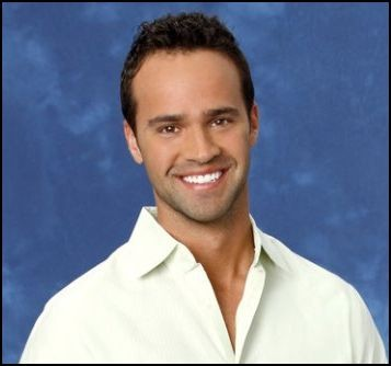 "John ""Wolf"" on The Bachelorette Season 8 - IMAGE VIA"
