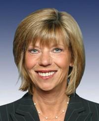 U.S. Representative Jo Ann Emerson