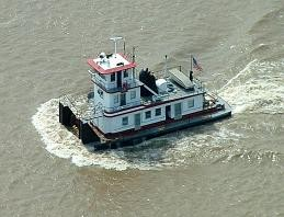 Towboats: So much to celebrate -- next year.