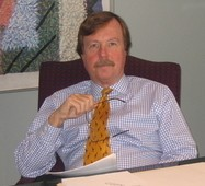 Attorney Chet Pleban - VIA