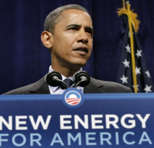"The Keystone XL Pipeline is not the kind of ""new energy"" that President Obama's former fans at Wash. U. were looking for."