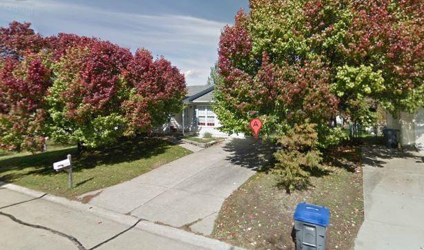 The Smith house in O'Fallon. - GOOGLE MAPS