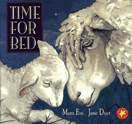 Hey kids, it's time for fucking bed.