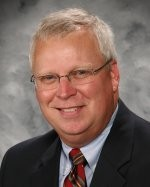 Joe Haslag, professor of economics at Mizzou - IMAGE VIA