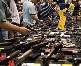 Is it too easy to get guns in Missouri? - VIA