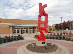Kirkwood High School - VIA