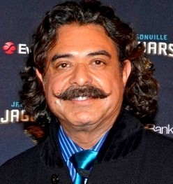 The new, Jax-relaxed version of Shahid Khan.