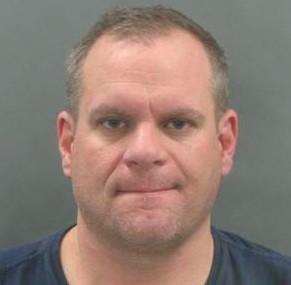Undersized fish hook alleged sex offender