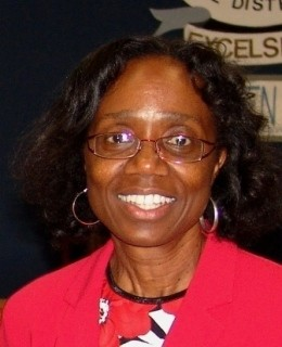 Superintendent Theresa Saunders is out of a job. - ESTLPS189.NET