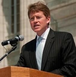 Attorney General Chris Koster. - VIA FACEBOOK