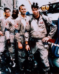 """""""Don't cross the streams."""" """"Why?"""" """"It would be bad."""""""