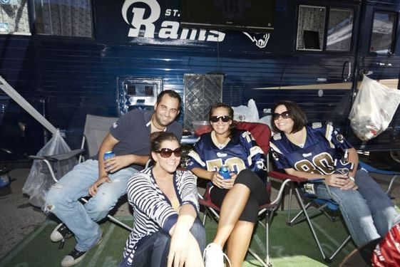 Rams fans will losing some well-liked events this coming season. - STEVE TRUESDELL