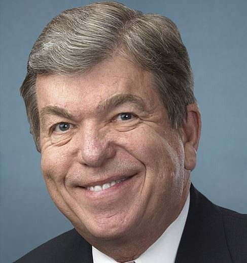 Sen. Roy Blunt is leading the way to put God in your uterus.