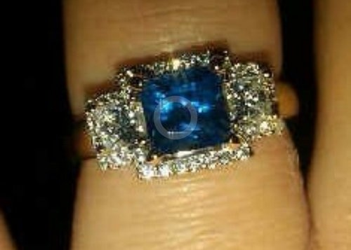 Amy Jo's Ring