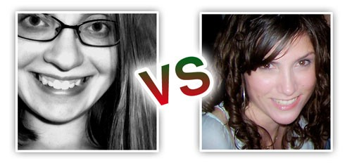 @Jaelithe vs. @DLoesch