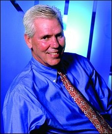 """The late """"Skip"""" Viragh gave less in than Oprah, but more than Ted Turner in '09 - CHAMINADE PREP"""