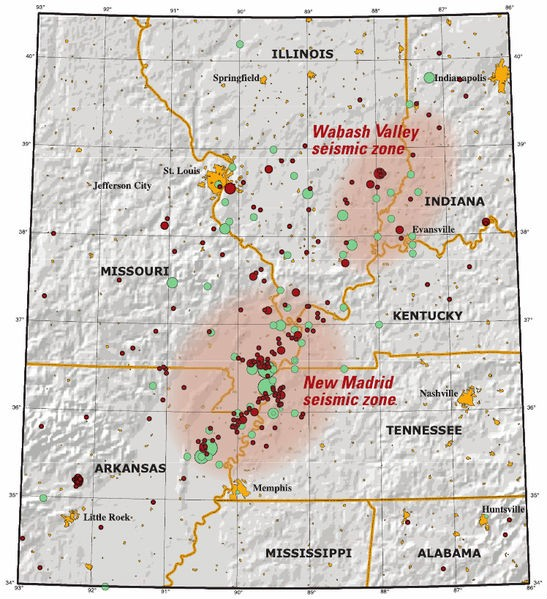 USGS/JOAN GOMBERG AND EUGENE SCHWEIG