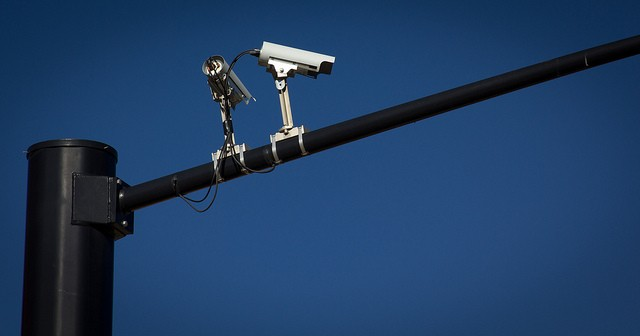 Judges say red-light cameras are now unconstitutional or invalid in five Missouri cities. - DAVE DUGDALE