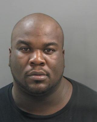 Ronald Milton, 29, of St. Louis