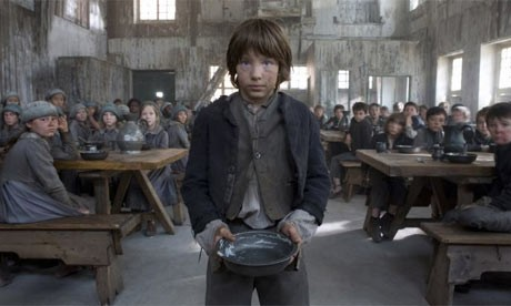 They may not be as bad as they were in Oliver Twist's day, but group homes aren't good for kids, Richard Wexler says.