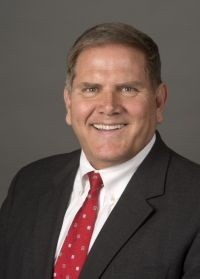 Mayor Mark Furrer. - SUNSET HILLS