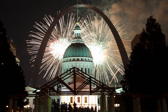 Happy Fourth of July, St. Louis! - HERKIE ON FLICKR