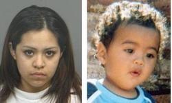 Lost to the river: Yasmin Rodriguez and Gebar Byrd Jr.