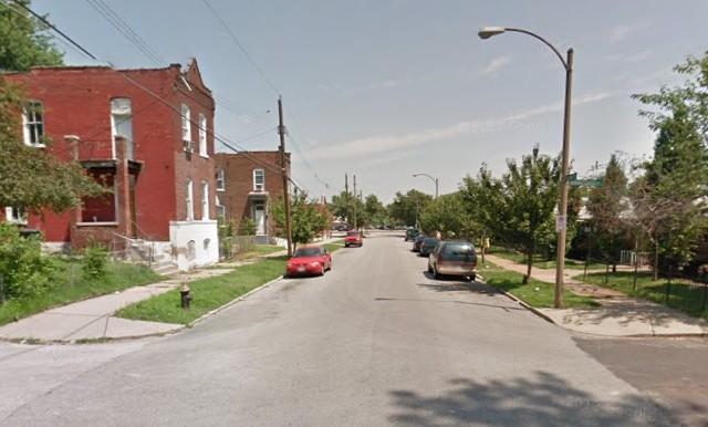 Illinois Avenue. - VIA GOOGLE MAPS