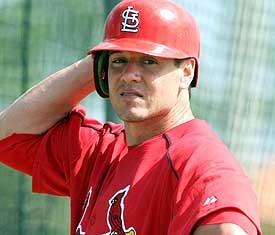 MLB.COMBIGBIE, SPRING TRAINING 2006