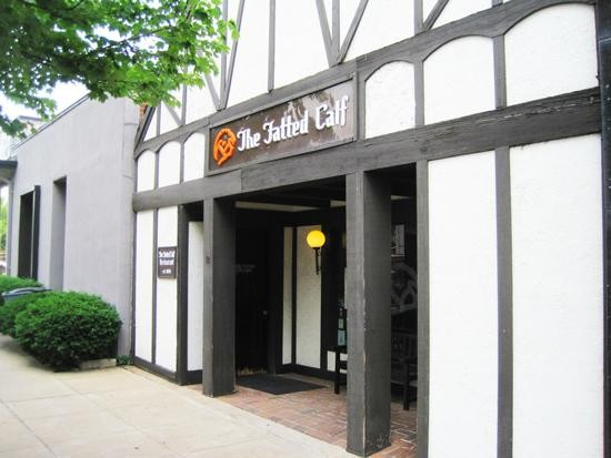 The Fatted Calf will close on June 30 (without help). - IAN FROEB