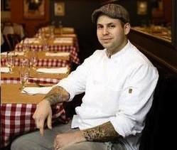Gerard Craft of Niche, Brasserie by Niche, Taste and Pastaria - JENNIFER SILVERBERG