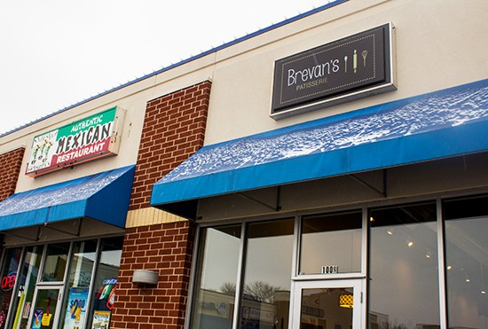 Now open in Edwardsville.