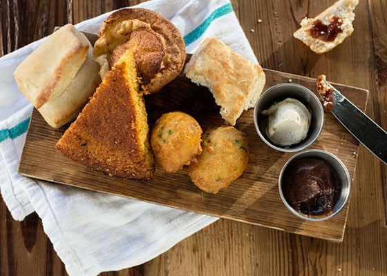 Love Juniper's biscuits? Soon you can take them home. | Jennifer Silverberg