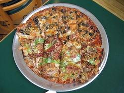 An Imo's pizza - IMAGE VIA