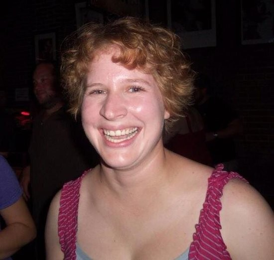 Hillary Birtley, head chef at Local Harvest Cafe in Tower Grove South, is missing. - VIA TWITTER