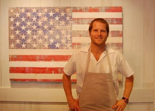 Chris Bolyard's new butcher shop opened in Maplewood last week. | Cheryl Baehr